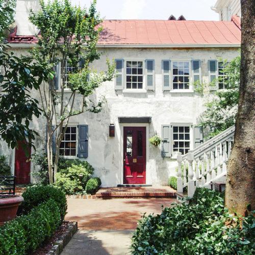 Zero George Street Hotel, Charleston