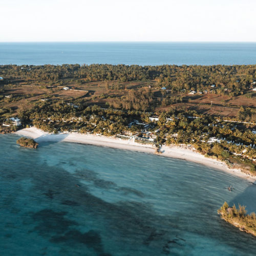 The Aiyana Resort & Spa, Pemba Island