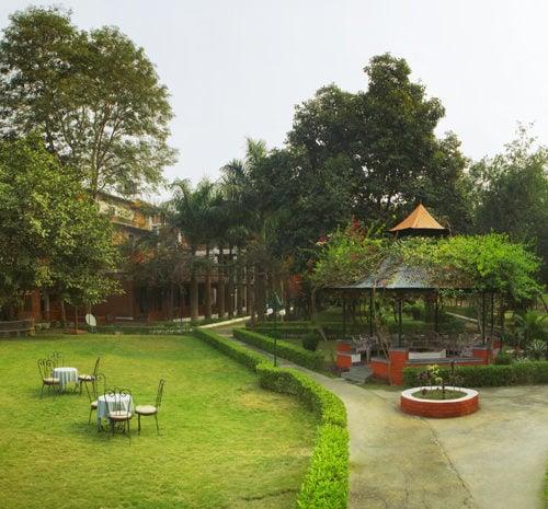 Buddha Maya Gardens Hotel, Lumbini