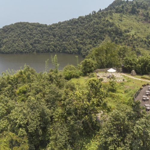 The Pavilions Himalayas Lake View, Pokhara